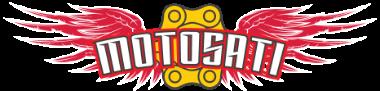 Internetowy Sklep Motocyklowy - Hurtownia Części, Odzież  | Motosati.pl