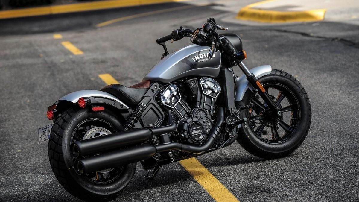 Indian Motocycles Historia firmy
