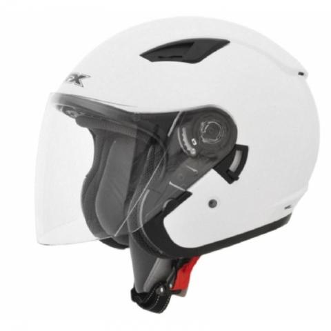 AFX FX-46 Kask otwarty (biały perłowy) ROZMIAR  - L 60-61 CM