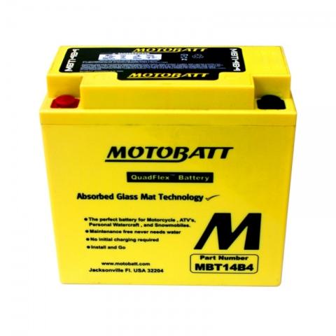 AKUMULATOR MBT14B4  150x70x145 MotoBatt