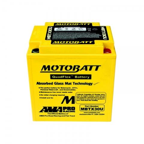 AKUMULATOR MBTX30U  166x126x175 MotoBatt