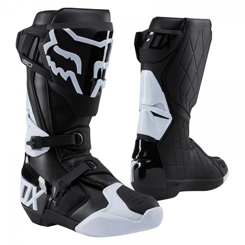 BUTY FOX 180 BLACK 10 CROSS ENDURO MX ROZMIAR - 10 / 44