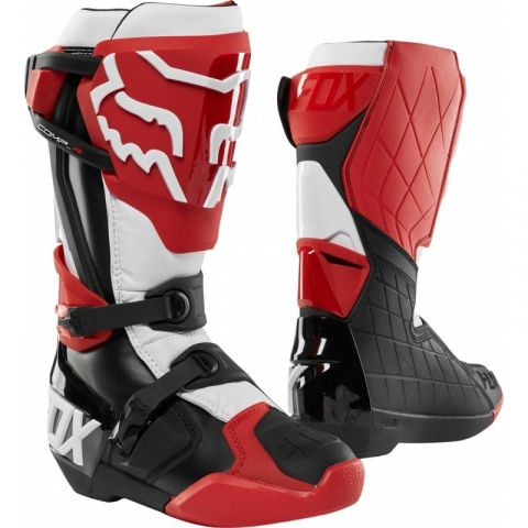 BUTY FOX Comp R Motocross Boots CROSS ENDURO MX ROZMIAR - 43