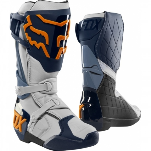 BUTY FOX Comp R Motocross Boots CROSS ENDURO MX ROZMIAR - 44