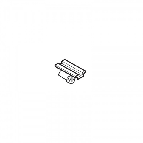 CONNECTOR CLIP-E000P02516