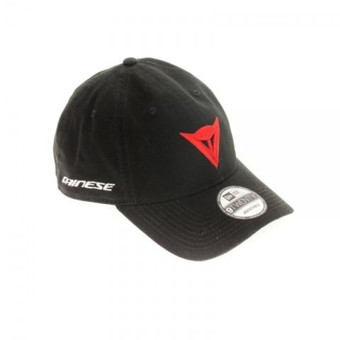 CZAPKA DAINESE 9TWENTY CANVAS STRAPBACK CAP  Czapka czapeczka z daszkiem