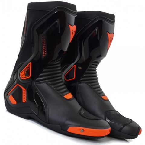 DAINESE  BUTY MOTOCYKLOWE COURSE D1 OUT BOOTS 44