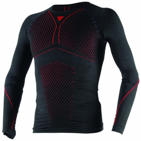 DAINESE BLUZA TERMOAKTYWNA  D-CORE THERMO TEE LS L