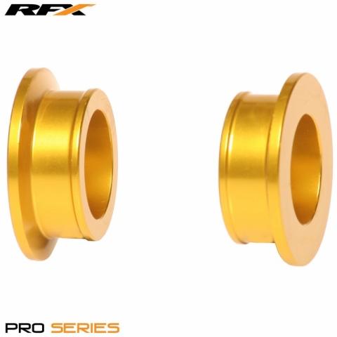 Dystanse tył Suzuki RM 125 250 01-08 RFX