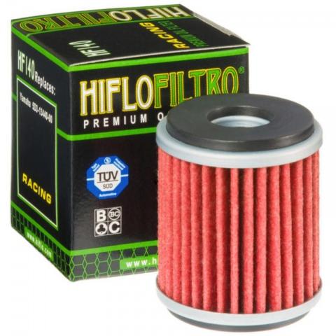 FILTR OLEJU HIFLO HF140