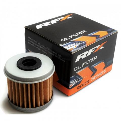 FILTR OLEJU RFX HF116 HONDA CRF 150 250 450 HUSQVARNA TE TC