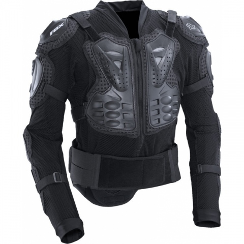FOX Titan Sport Motocross    buzer ochraniacz zbroja kurtka rozmiar - M