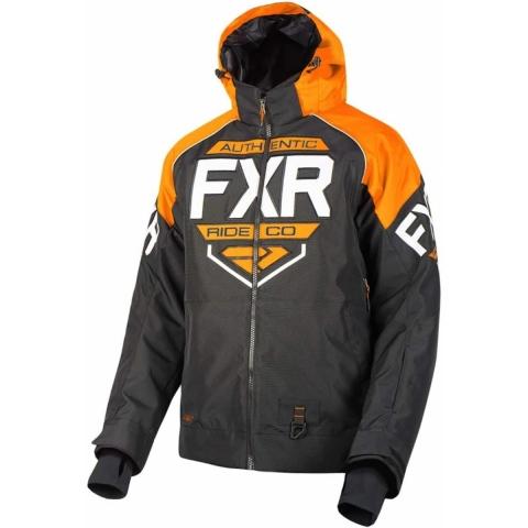 FXR KURTKA M CLUTCH rozmiar XL