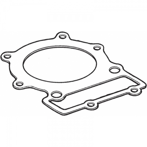 GASKET CYLINDER HEAD 1.0 MM