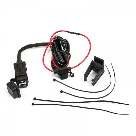 GNIAZDO USB EXTREME MOTOCYKLOWE MUS05