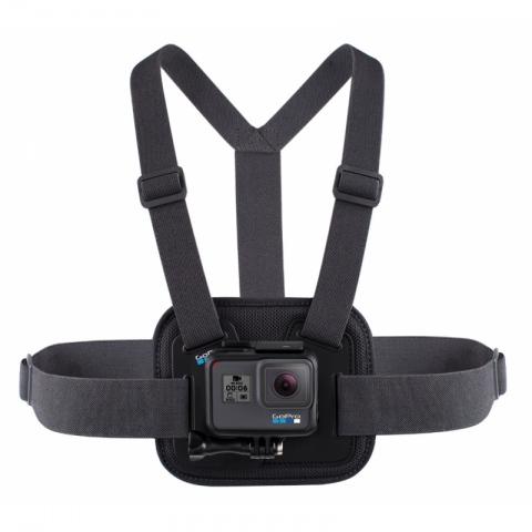 GoPro Chesty szelki na kamerkę aparat