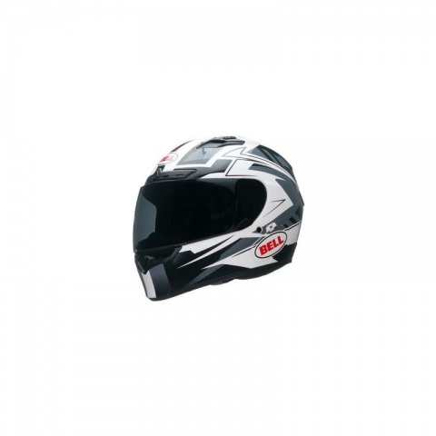 KASK BELL QUALIFIER DLX CLUTCH XL