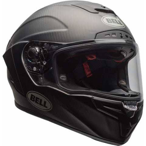 KASK BELL RACESTAR DLX rozmiar XL