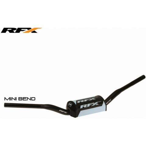 KIEROWNICA RFX Pro F7 Taper Bar 28.6mm Black RC Mini
