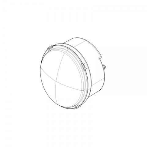 Led Headlamp, assy-1D002114