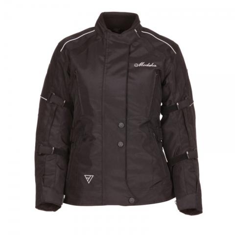 Modeka kurtka damska tekstylna JANIKA LADY 42 XL
