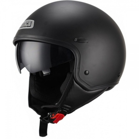 NZI CAPITAL VISOR BLENDA KASK CRUISER CHOPPER XL