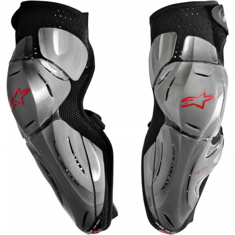 Ochraniacze kolan Alpinestars Bionic SX PROTECTOR  ROZMIAR - SX/X