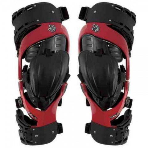 ORTEZY CELL KNEE PROTECTION SYSTEM   ORTEZY PARA