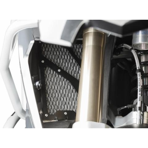 OSŁONA CHŁODNICY OLEJU SW-MOTECH BMW R 1200 GS LC (13-16)