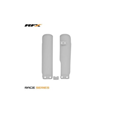 Osłony lag amortyzatora Fork Guards KTM SX65 02-19