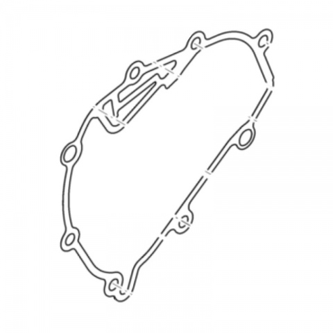 Reduction unit cover gasket-B016456