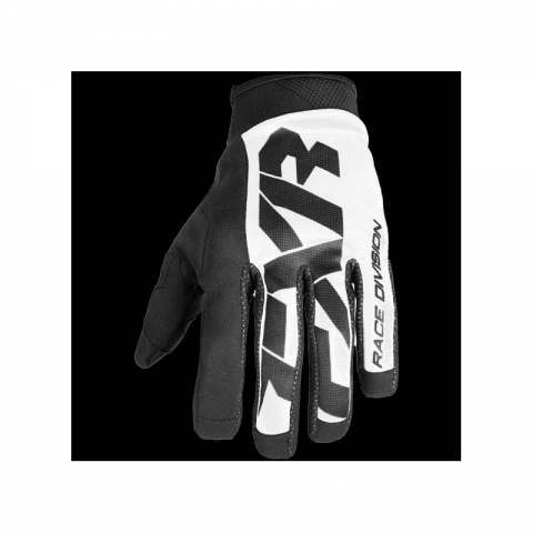 RĘKAWICE FXR COLD CROSS RACE PURSUIT GLOVE ROZMIAR 2XL