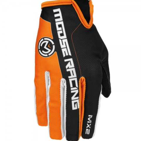 RĘKAWICE Moose Racing 3330-4211 S7 MX2 Gloves L