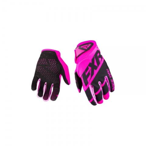 RĘKAWICE MOTOCYKLOWE Clutch Strap MX Gloves ROZMIAR L