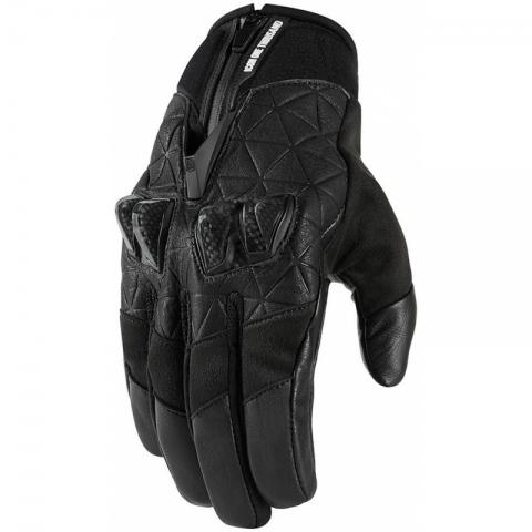 Rękawice MOTOCYKLOWE Ikona 1000 rękawic Akromon ROZMIAR XL