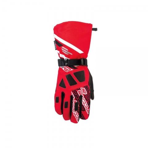 Rękawice Śnieżne Arctiva Men's S7 Quest Glove Waterproof Leather Insulated Snow Gloves  ROZMIAR - M