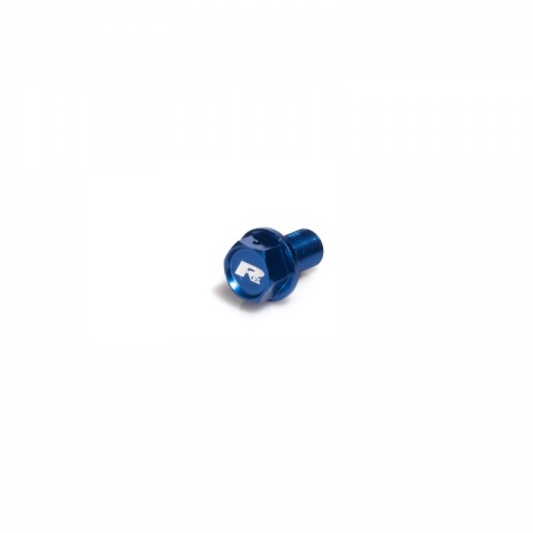 RFX KOREK SPUSTOWY OLEJU Magnetyczna śruba spustowa M12 x 12mm x 1,50  KTM SX / SXF / EXC / EXCF Wszystkie Hva TC / TE / TX / FC / FE / FX Wszystkie
