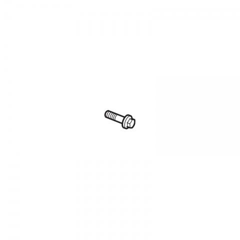SCREW TEF M8X1.25X40 CH12
