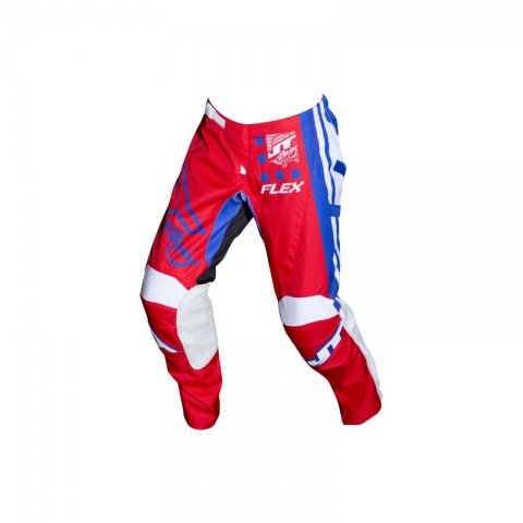 SPODNIE JT RACING FLEX EXBOX PANT 30