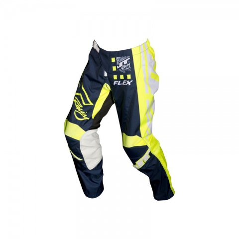 SPODNIE JT RACING FLEX EXBOX PANT 32