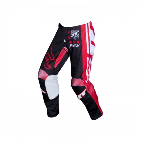 SPODNIE JT RACING FLEX EXBOX PANT 34