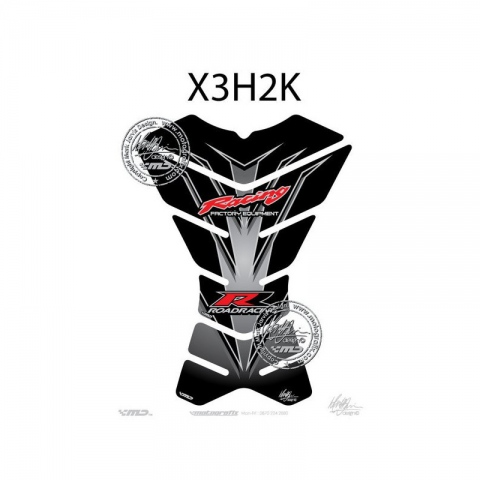 TANKPAD Honda CBR Factory Racing Universal X3 MOTOGRAFIX