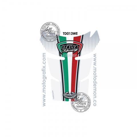 TANKPAD MOTOGRAFIX Ducati 848 1098 1198