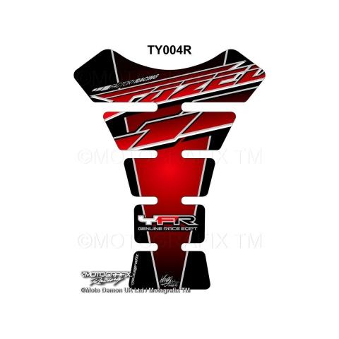 TANKPAD MOTOGRAFIX Yamaha Fazer FZS600 FZS1000
