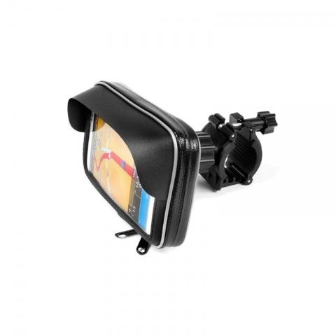 Uchwyt wodoodporny eXtreme na  motor rower typ  155  shield