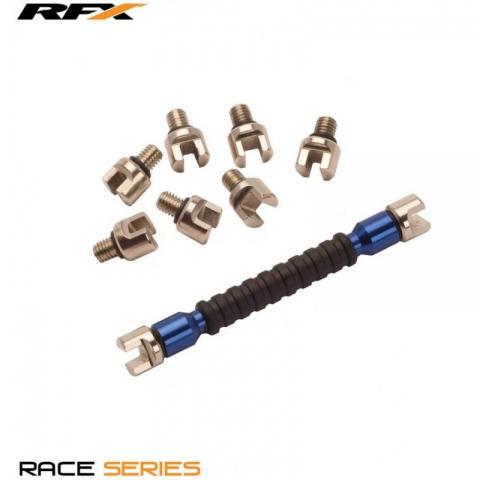 Uniwersalny klucz do szprych RFX 5,4mm do 7,0mm