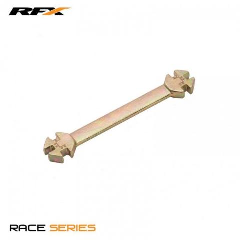Uniwersalny klucz do szprych RFX 5,7mm do 6,8mm
