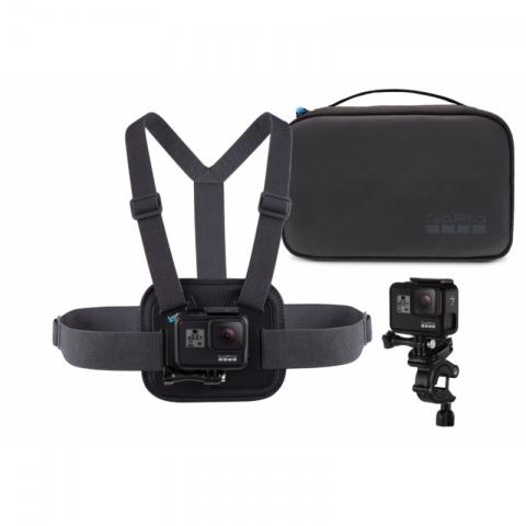 Zestaw akcesoriów GoPro - Sports Kit
