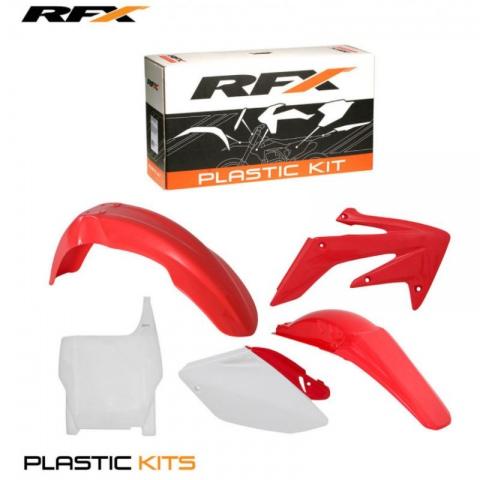 Zestaw plastików RFX do HONDA CRF 250 04-05 (OEM)