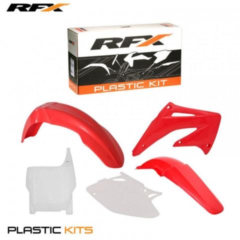 Zestaw plastików RFX do HONDA CRF 450 2004  (OEM)